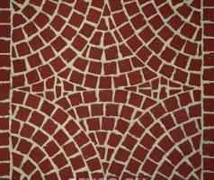 Брусчатка мозаика 402 gala plano