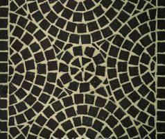 Брусчатка мозаика 502 umbra plano