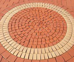 Мозаика брусчатка ABC Klinkergruppe